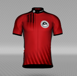 I love road cycling ROUGE cycling jersey