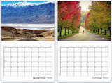 2020 I Love Road Cycling Chris Destefano Wall Calendar