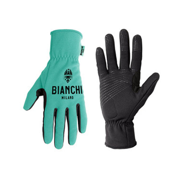 Bianchi-Milano OSIO Winter Cycling Gloves
