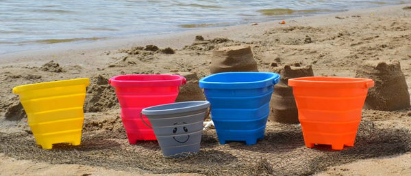 Packable Pails Official Bucket Fillers Pail - Packable Pails, LLC  - 2