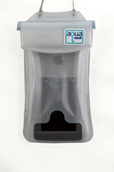 The AquaVault Waterproof Phone Case - Packable Pails, LLC  - 13