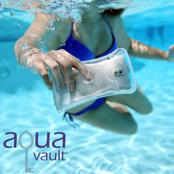 The AquaVault Waterproof Phone Case - Packable Pails, LLC  - 10