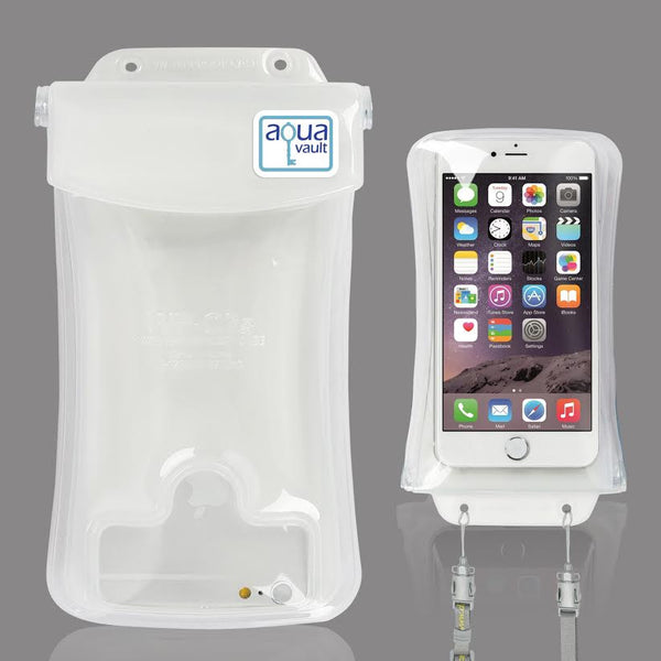 The AquaVault Waterproof Phone Case - Packable Pails, LLC  - 7