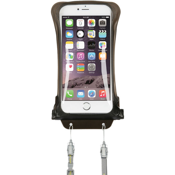 The AquaVault Waterproof Phone Case - Packable Pails, LLC  - 6