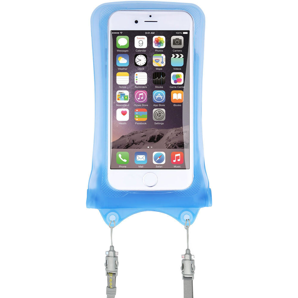 The AquaVault Waterproof Phone Case - Packable Pails, LLC  - 3