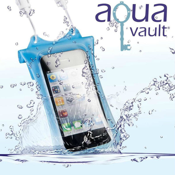 The AquaVault Waterproof Phone Case - Packable Pails, LLC  - 11