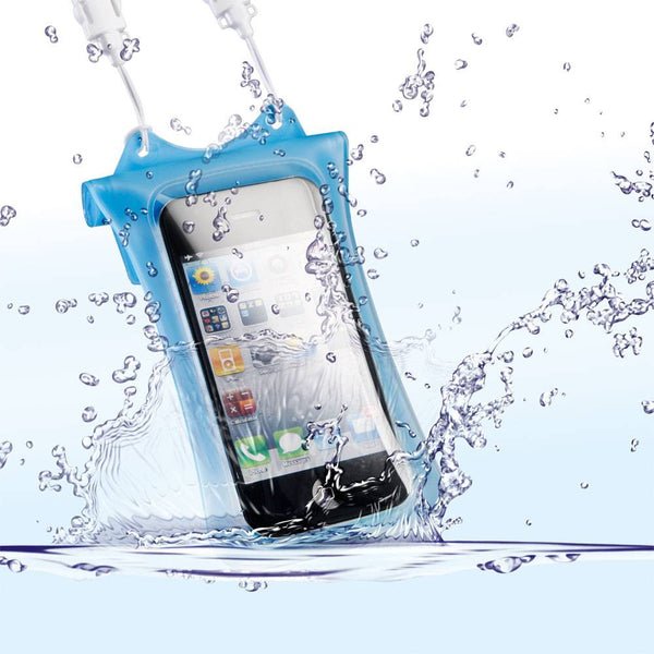 The AquaVault Waterproof Phone Case - Packable Pails, LLC  - 2