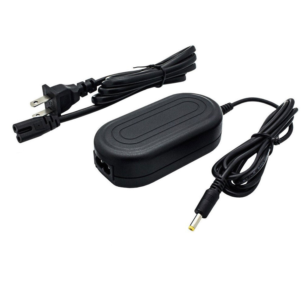 Kapaxen™ AC-V11U AC Power Adapter / Charger for JVC Camcorders