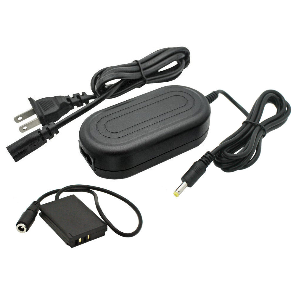 ACK-DC110 AC Adapter for Canon PowerShot G7 X Cameras - Kapaxen.com - 1