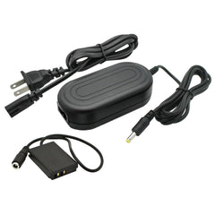 ACK-DC110 AC Adapter for Canon PowerShot G7 X Cameras