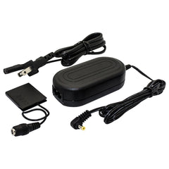 Kapaxen™ ACK-DC90 AC Power Adapter Kit for Canon PowerShot Cameras