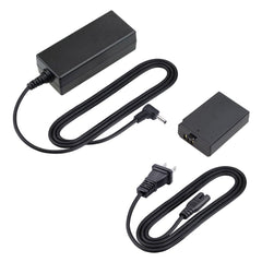Kapaxen™ ACK-E10 AC Adapter Kit For Canon EOS Rebel T6, T5, and T3 Cameras