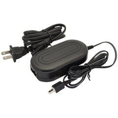 Kapaxen™ AP-V30U AC Power Adapter / Charger for JVC Camcorders