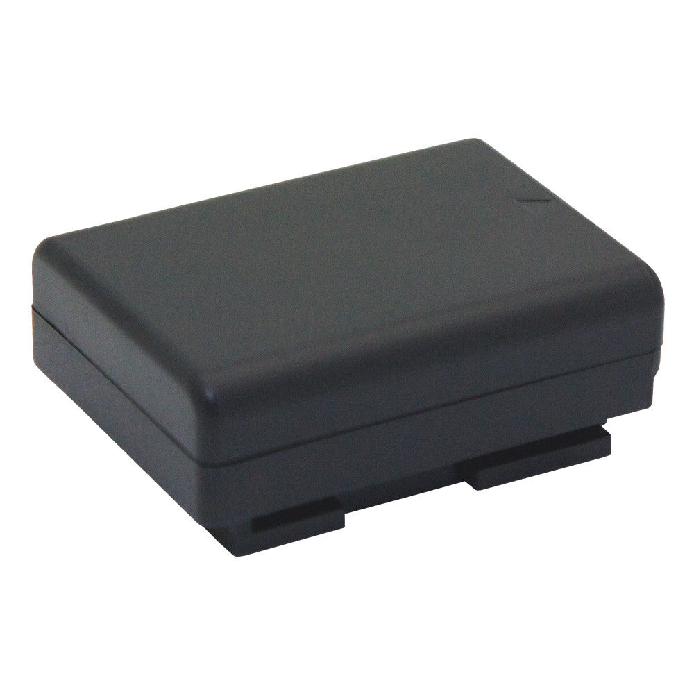 Kapaxen™ BP-709 Li-Ion Battery for Canon VIXIA Camcorders, 900mAh