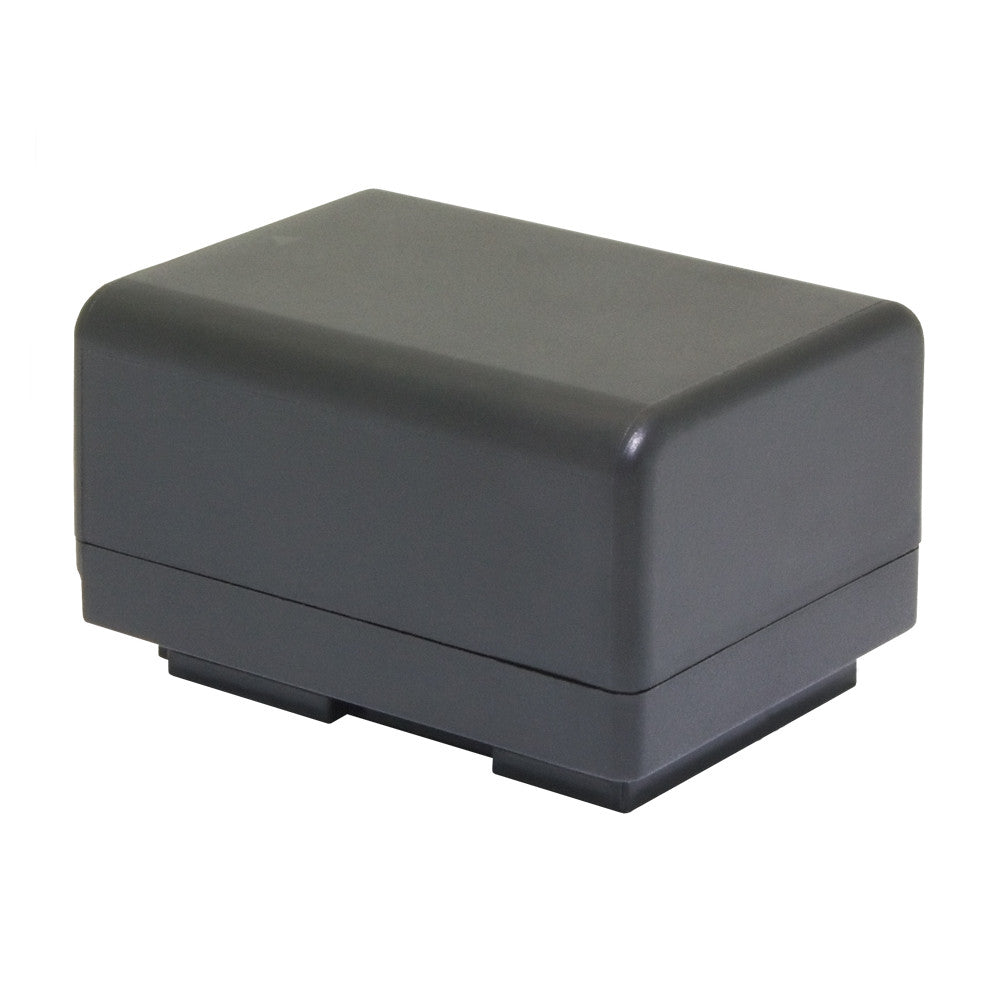 Kapaxen™ BP-718 Battery for Canon VIXIA HF R30, HF R40, HF R50, HF R60 and Other Camcorders