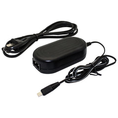 Kapaxen™ CA-590 AC Power Adapter for Canon Camcorders