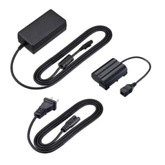Kapaxen™ EH-5 Plus EP-5B AC Power Adapter Kit for Nikon Cameras