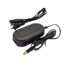 Kapaxen™ VSK0732 VSK0733 AC Power Adapter for Panasonic HDC-HS900, HDC-SD800, HDC-SD900, and HDC-TM900 Camcorders