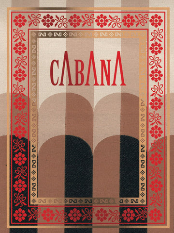 CABANA 12 (Autumn/Winter 2019)