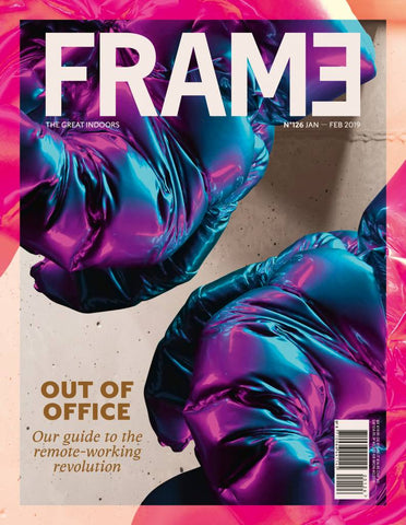 FRAME #126 (January/February 2019): Out of Office