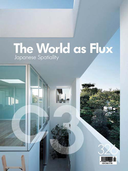 C3 326: The World as Flux