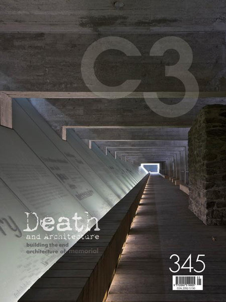 C3 345: Death and Architecture