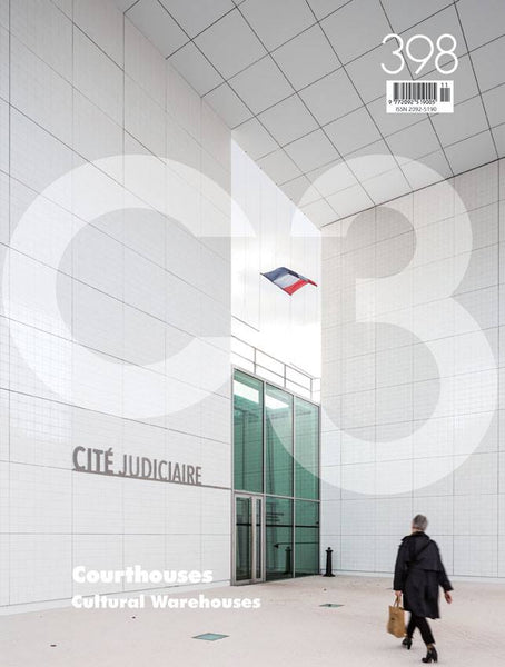 C3 398: Courthouses