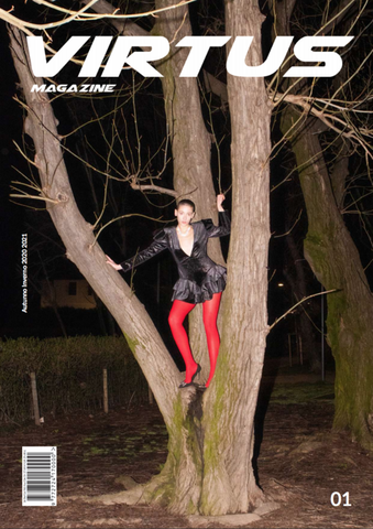 VIRTUS MAGAZINE. Issue 01