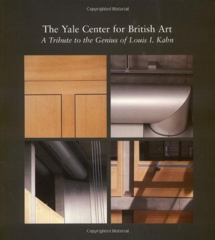 THE YALE CENTER OF BRITISH ART
