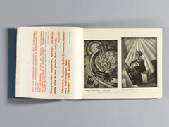 THE BOLTED BOOK (Depero Futurista). Facsimile Edition