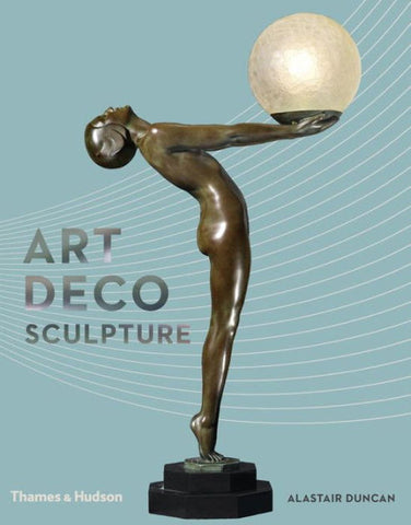 ART DECO. Sculpture