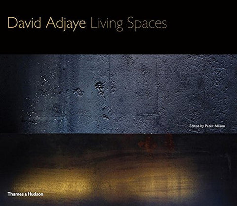 DAVID ADJAYE. Living Spaces