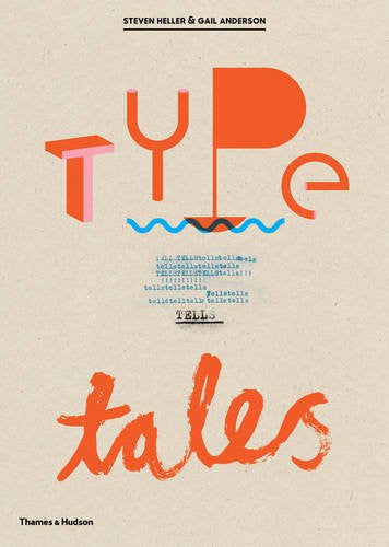 TYPE TELL TALES