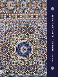 copertina di Islamic Geometric Design