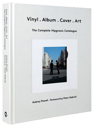 VINYL • Album • Cover • Art: The Complete Hipgnosis Catalogue