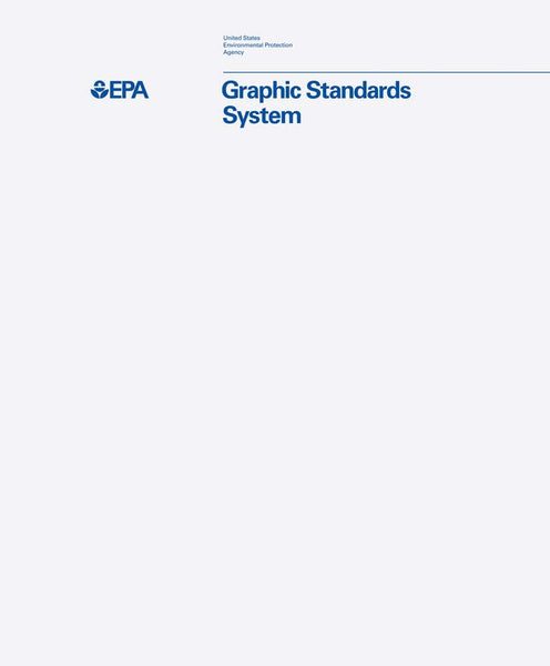EPA. Graphic Standards System
