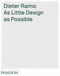 copertina di As Little Design As Possible