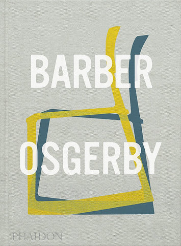 BARBER OSGERBY. Projects