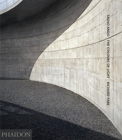 TADAO ANDO. The Colours of Light (Volume 1)