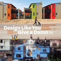 copertina di Design Like You Give a Damn [2]
