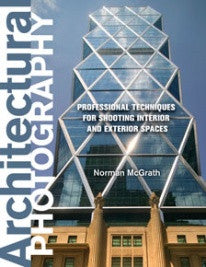 copertina di Architectural Photography