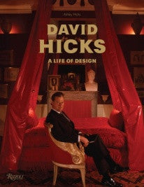 copertina di David Hicks