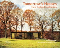 copertina di Tomorrow's Houses