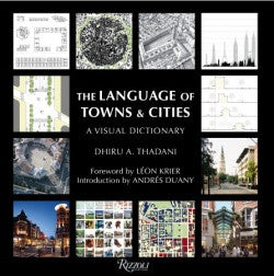 copertina di The Languages of Towns and Cities
