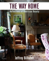 copertina di The Way Home