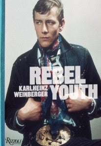 copertina di Rebel Youth