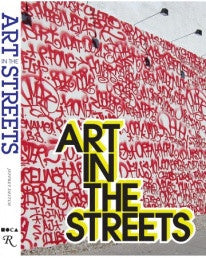 copertina di Art in the Streets