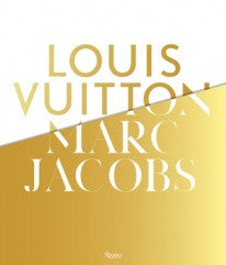copertina di Louis Vuitton / Marc Jacobs