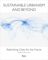 copertina di Sustainable Urbanism and Beyond
