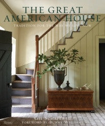 copertina di The Great American House